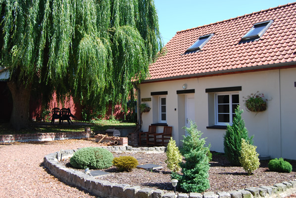 Dupres House